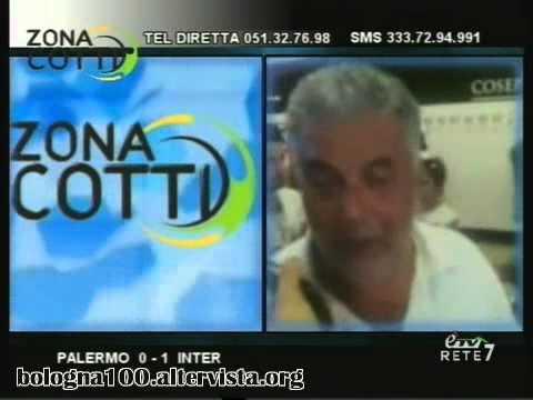 Bologna FC 1909 11/09/2011 Fiorentina – Bologna 2-0, la delusione del presidente Guaraldi