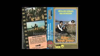 Müslüm Baba  Deli Poyraz (1980-Bağrıyanık Filminden)