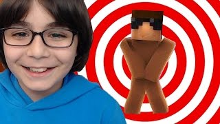 ADAMIN ELBİSESİ YOK - Minecraft Speed Egg Wars - BKT