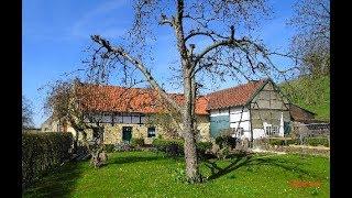 Drie idyllische dorpjes in het Zuid-Limburgs heuvelland