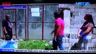 ILLEGAL NA POULTRY SA SOUTHERN LEYTE