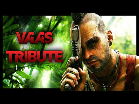 """""""A Vaas Tribute"""" (Brian Tyler - I'm Sorry)"""