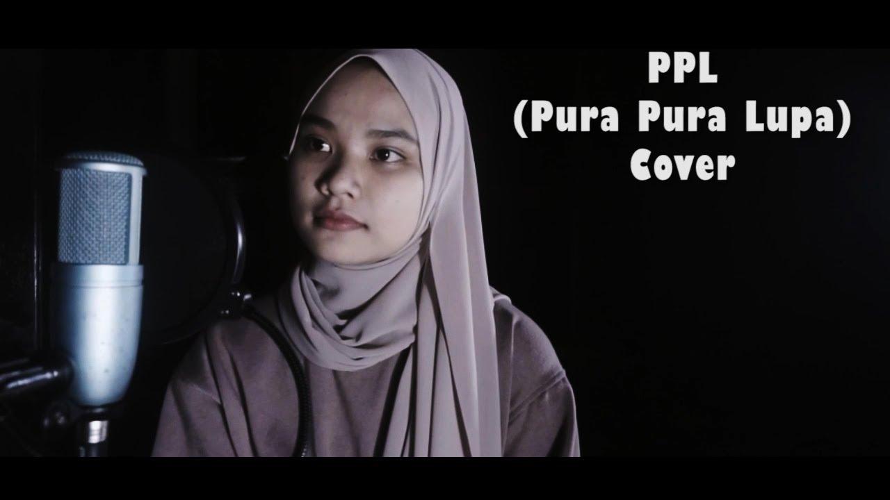 Pura Pura Lupa Cover by Gina