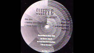 Sleepy C - Pulse Phasor (Acid Techno 1995)