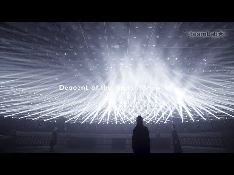 Descent of the Gods - Shower³