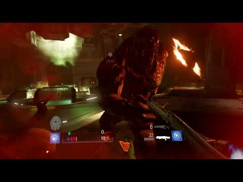Some Doom VFR |