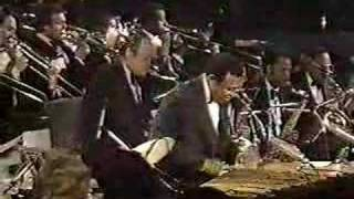 LIONEL HAMPTON : AIR MAIL SPECIAL (Jimmy Munday)  1982