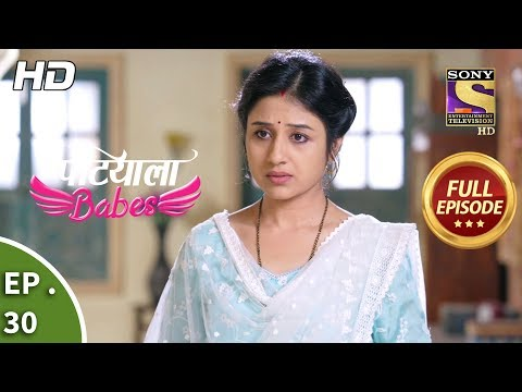 Patiala Babes - Ep 30 -  Episode - 7th January 2019