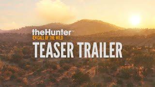 theHunter: Call of the Wild | TEASER TRAILER JUNE 2021
