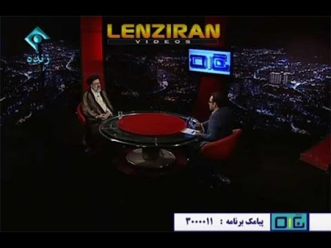 "Prosecutor general in ""Negah ""  talk about Babak Zanjani , Shandiz Mashad,Mehdi Hashemi and ..."