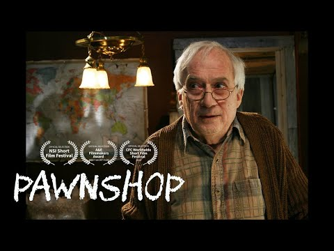 Pawnshop (directed By Andrew Bush)