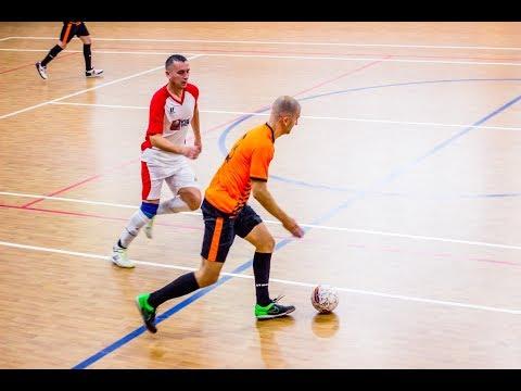 HostPro - Spilna Sprava United #itliga (15 сезон, осень 2017 года)