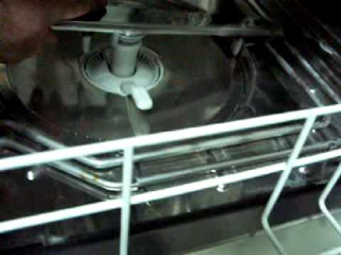 Lavastoviglie Rex Techna Più RS-3T - YouTube