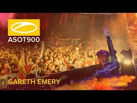 Gareth Emery Live At A State Of Trance 900 (Tomorrowland 2019)