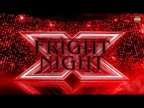 Fright Night Performance and Results Recap | The X Factor UK