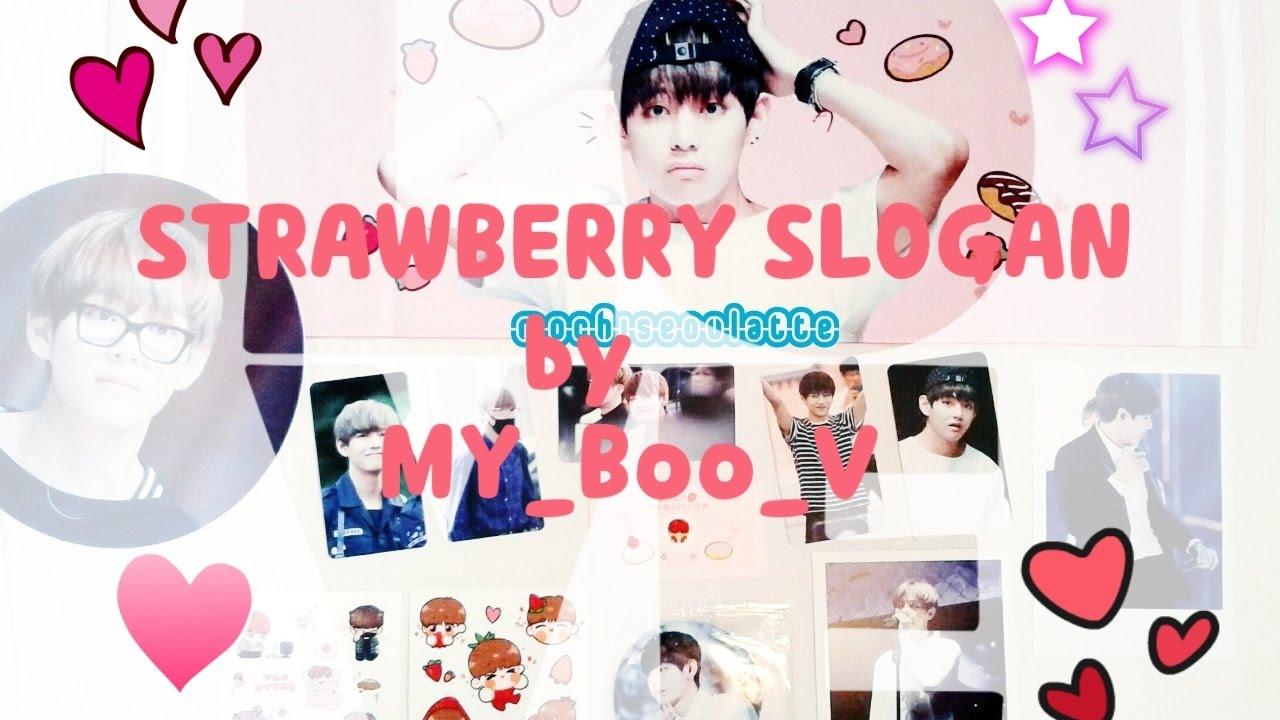 Image Gallery Strawberry Slogans