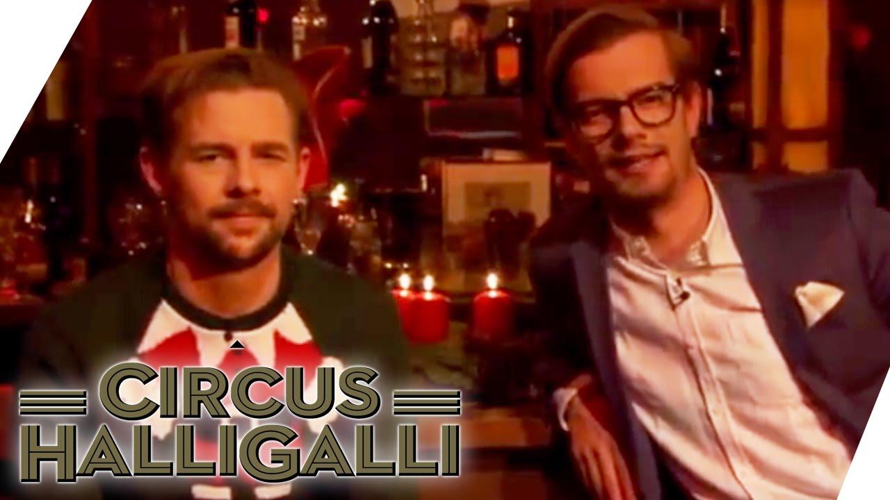Circus Halligalli Pro7