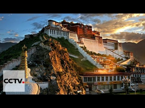 Tourism driving service sector growth in Tibet