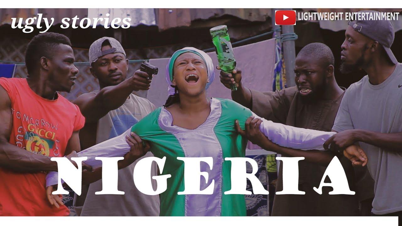 Download NIGERIA (UGLY STORIES)EPISODE 24