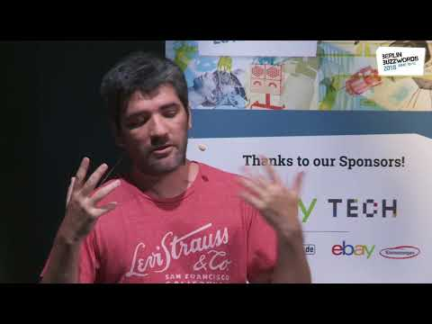 Berlin Buzzwords 2018: Alvaro Videla – Lector in Codigo #bbuzz on YouTube