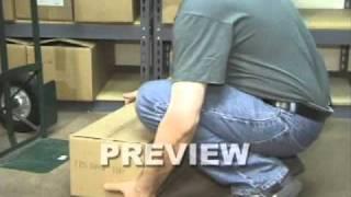 Manual Material Handling/Safe Lifting