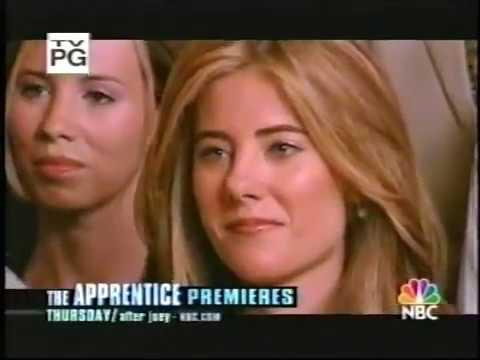 2004 PROMOS: JOEY,  APPRENTICE, DONALD TRUMP, MATT LEBLANC,