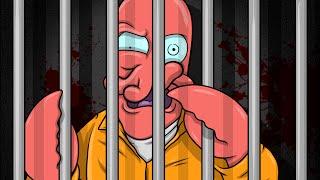 GMOD DEATHRUN PRISON ESCAPE! - Garry's Mod Sandbox Funny Moments thumbnail