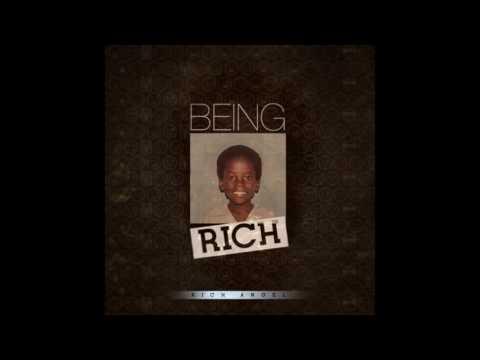 Rich Angel - Being Rich (full mixtape)