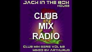 Jack In The Box - Club Mix Serie Vol 68 (House)