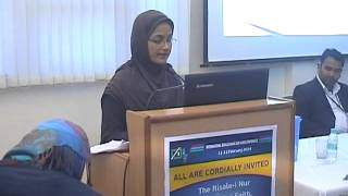 Dr. Shabnam PARVEEN, Aligarh Muslim University, INDIA