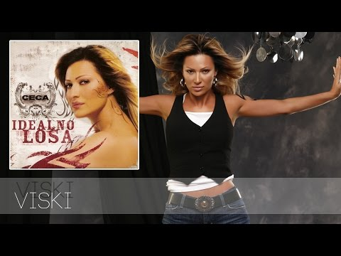 Ceca - Viski - (Audio 2006) HD