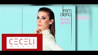İrem Derici- Tektaş lyrics (karaoke)