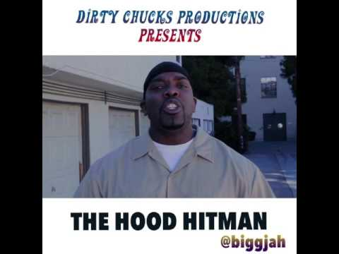 TIBERIUS: The Hood Hitman