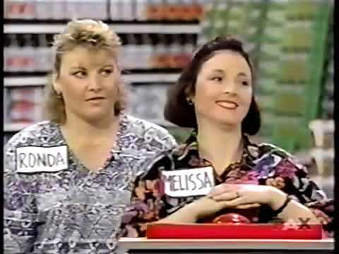 Supermarket Sweep' Returns to TV – TV Insider