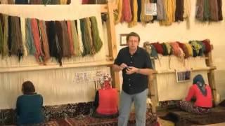 07. Хочу знать - Турция - Турецкие ковры Гёрем