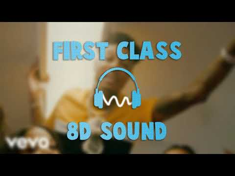 Blueface – First Class ft. Gunna (8D Sound)