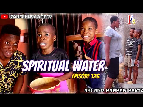 Download AKI AND PAWPAW PART2 (Izah Funny Comedy)(Episode 126)