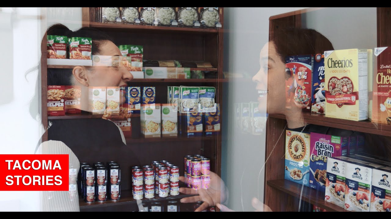 Episode 5// Tacoma Stories | EMERGENCY Food Pantry