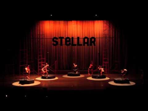 Stellar Year 2: Polecats Manila