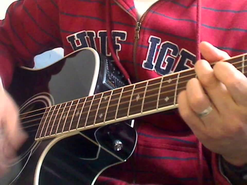 Heal The Pain George Michael Guitar Cover Youtube