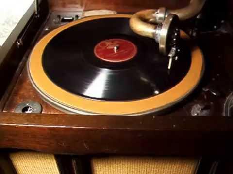 Memphis Jug Band 1934 Okeh 78rpm My Business ain't Right