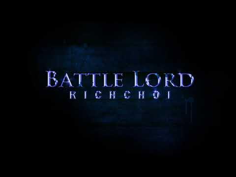 RICHCHOI (LOCOBOIZ) - BATTLE LORD ( REP RICK) OFFICIAL AUDIO