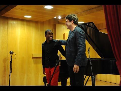 "<span class=""title"">Coisa nº 10 |Hercules Gomes &amp; Alexandre Ribeiro DUO|</span>"