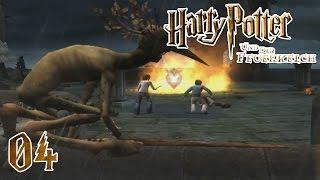 HARRY POTTER - FEUERKELCH [HD] #04 - Singende Erklinge!   LP Harry Potter und der Feuerkelch