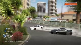 Forza horizon 3 Drift en baladre libre en ligne.
