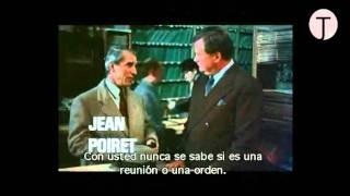 Ciclo VOS - Truffaut - El ultimo metro