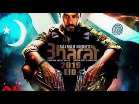Bharat Movie Official Trailer | Salman...