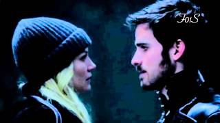 Hook & Emma ║ Our love is a perfect crime