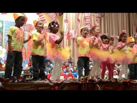 "Myrtle Beach Primary ""kindersuess"" (musical)"