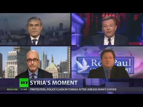 CrossTalk: Syria's Moment